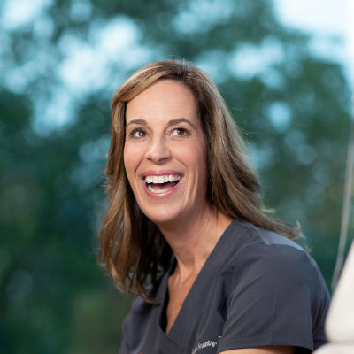 Dr. Stacia Krantz: Helping people and making a difference